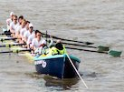 First University Boat Race (1829)