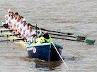 First University Boat Race (1829)