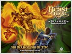 Beast Quest Flaymar *Free* Wallpaper