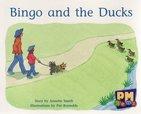 PM Yellow: Bingo and the Ducks (PM Gems) Levels 6, 7, 8 x 6