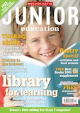 Junior Education October 2005