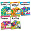 Scholastic Literacy Skills Set: Year 4
