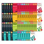Scholastic English Skills Years 1-6 Super Easy-Buy Pack (589 books)