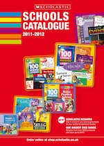 691109 - Scholastic Schools Catalogue 2011-2012