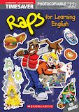 Raps! for Learning English (with audio CD)