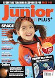 Junior Education PLUS February 2009