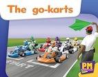 PM Magenta: Go-Karts (PM Starters) Level 2 x 6