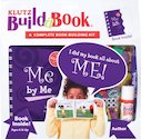 Build-a-Book - Me by Me