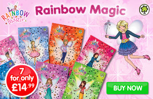 Rainbow Magic Pack