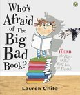 Who's Afraid of the Big Bad Book? x 6
