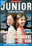 Junior Education January 2006