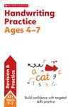 Scholastic English Skills: Handwriting Workbook (Reception-Year 2) x 6