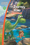 The Good Dinosaur: The Journey Home (Adventures in Reading, Pre-level 1)