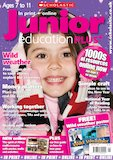 Junior Education PLUS January 2008