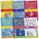 Roald Dahl Pack: Ages 9-11