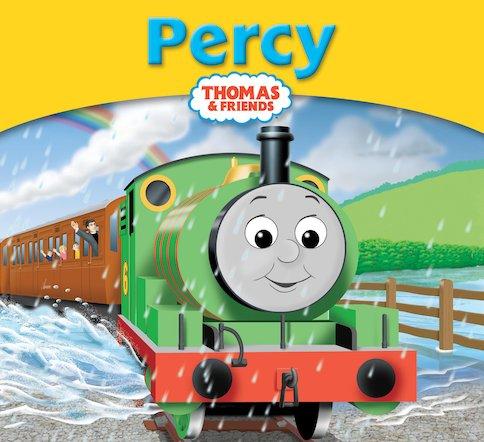Story Library Thomas Story Library Percy