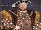 Henry VIII married Anne of Cleves (1540)