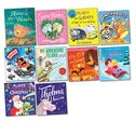 10 Picture Books Value Pack