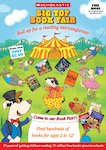 Big Top Book Fair Invitation - First Fair