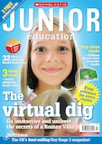 Junior Education February 2006