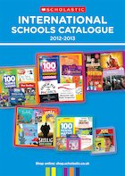 Scholastic International School Book Club
