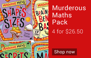 Murderous Maths Pack