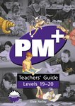 PM Plus Purple Teachers' Guide Levels 19-20