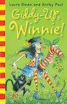 Giddy-Up, Winnie!