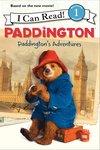 I Can Read! Paddington's Adventures