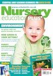 Nursery Education PLUS January 2009