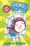 Stunt Bunny: Showbiz Sensation