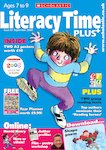 Literacy Time PLUS Ages 7 to 9 September 2008