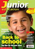 Junior Education September 2003