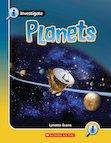 Investigate: Planets x 6