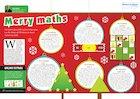 Merry maths