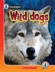 Investigate: Wild Dogs x 6