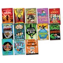 New Titles Ages 9-11 Pack x 11
