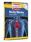 Living Organisms - Body Works Activities CD-ROM