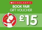 15 Book Fair Gift Voucher