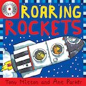 Roaring Rockets Book and CD