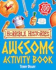 Awesome Activity Book