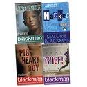 Malorie Blackman Pack x 4