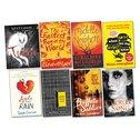 Carnegie Medal 2015 Shortlist Pack x 8