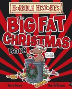 Big Fat Christmas Book cover image