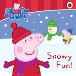 Peppa Pig: Snowy Fun!