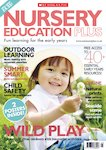 Nursery Education PLUS May 2011