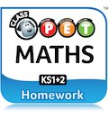 Whole-School Maths Homework Pack