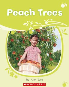 Guided Readers: Peach Trees x 6