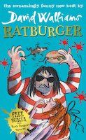 Ratburger Jacket