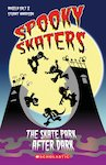 Spooky Skaters + Audio CD
